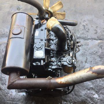 เครื่อง ยันมาร์ Yanmar 4TNV94 Engine