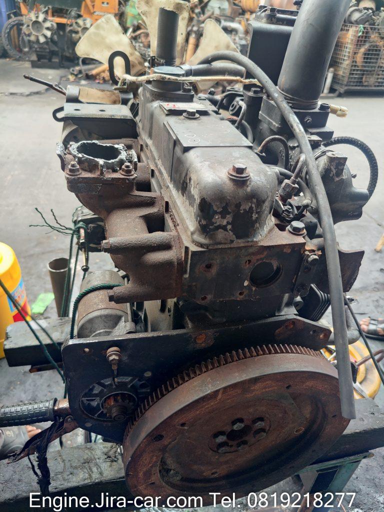 เครื่อง ยันมาร์ Yanmar 4TNE88 Engine #2