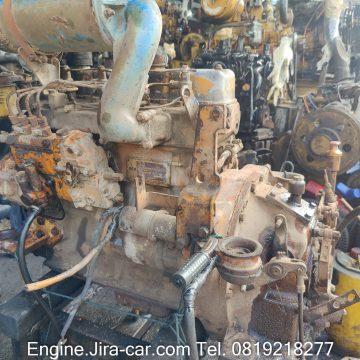 เครื่อง โคมัทสุ KOMATSU 4D94 Engine